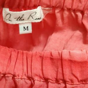 On The Road Tops - 🎈On The Road Crop Top, EUC, Sz Medium